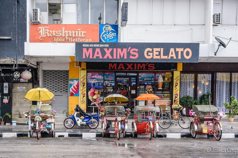Maxim's Gelato