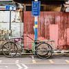 Trishaw Parking