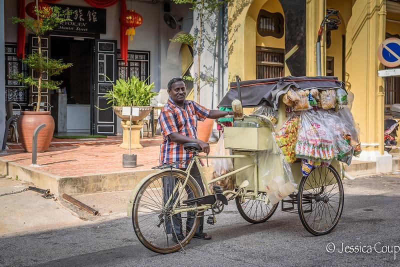 Traveling Salesman