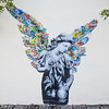 Graffiti Angel