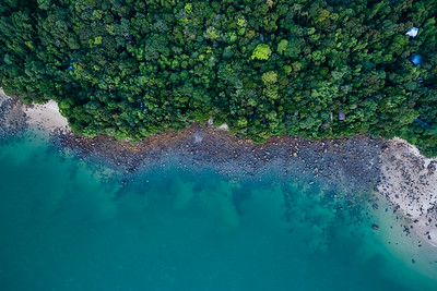 Permai Rainforest Resort - Drone - Violette Vauchelle