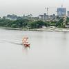 Malaysian Pride on the Water