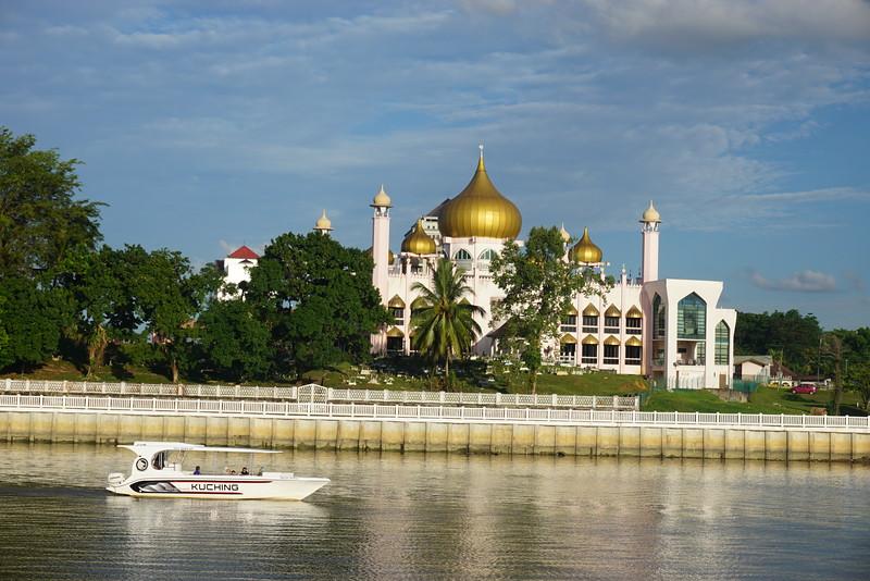 Kuching Grand Mosque