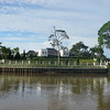 Astana Kuching - Kuching Palace