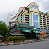 Buildings of Kuching