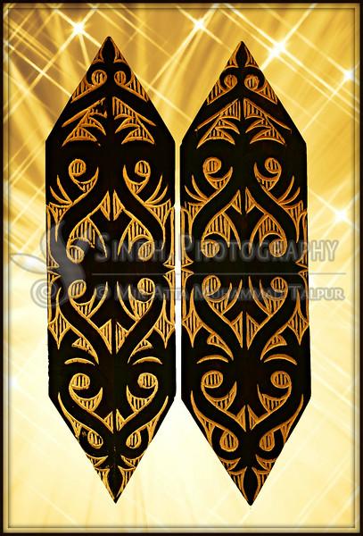 Sarawak Protective Shield