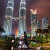 Breach ~ Petronas