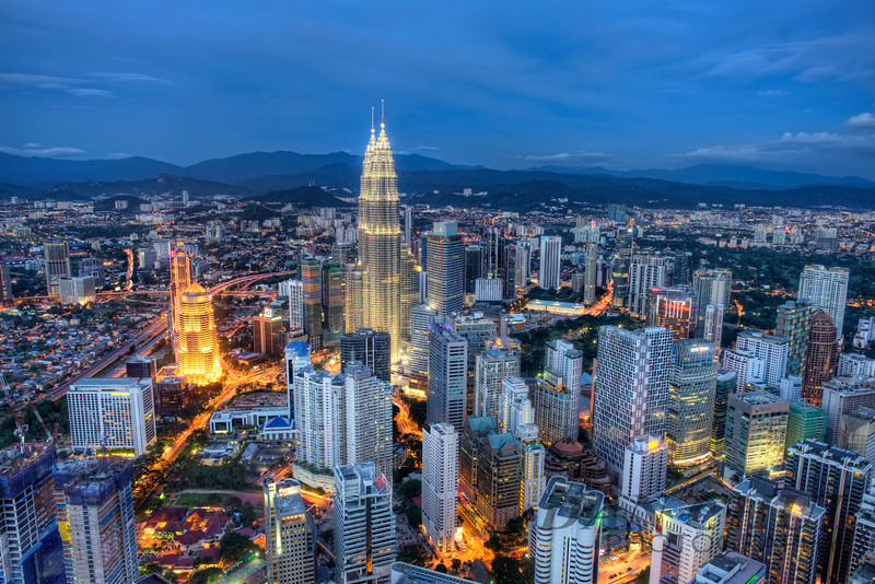 Malaysian Blues