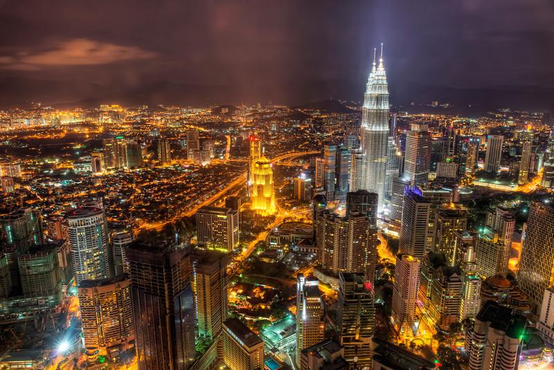 Malaysian Nights