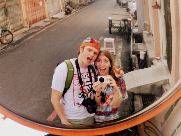 Budgeting As A Couple: Sharing Expenses When You Travel