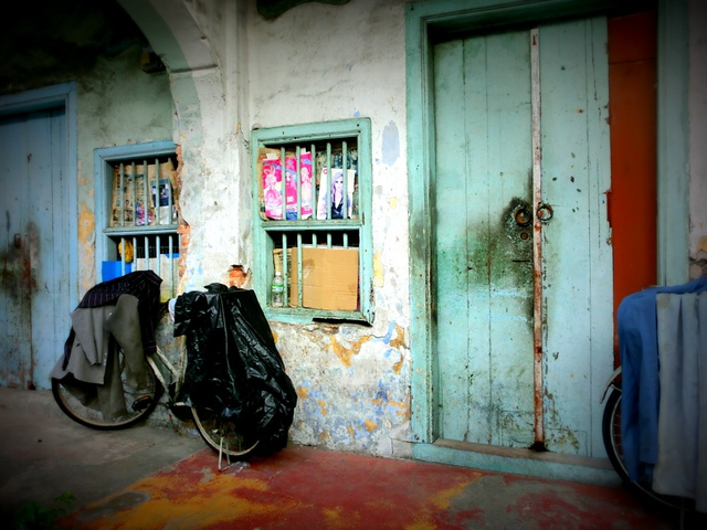 The Streets of Georgetown (Penang) in Photos