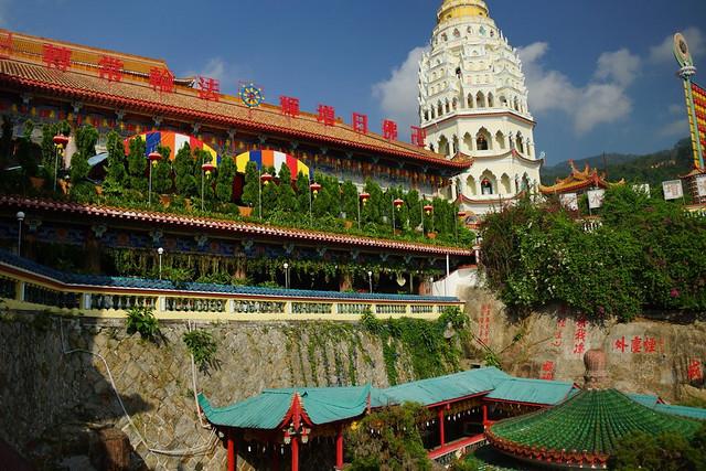 Kek-Lok-Si-Temple-Penang-Malaysia
