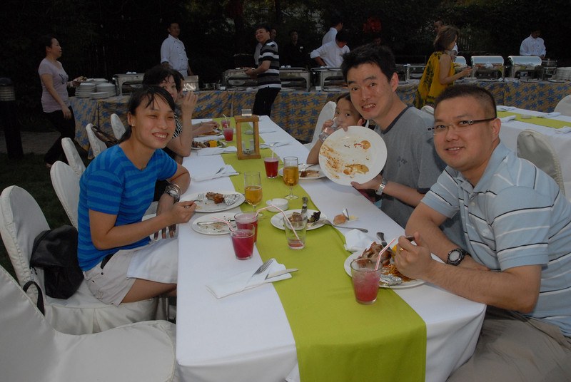 Mrs. Woo, Yew Liang &