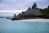 Komandoo resort, local restaurant, Lhaviyani atoll, Maldives