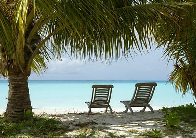 Sun Island, South Ari atoll, July 2014