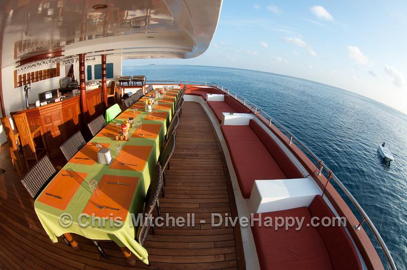 Carpe Vita Maldives Liveaboard