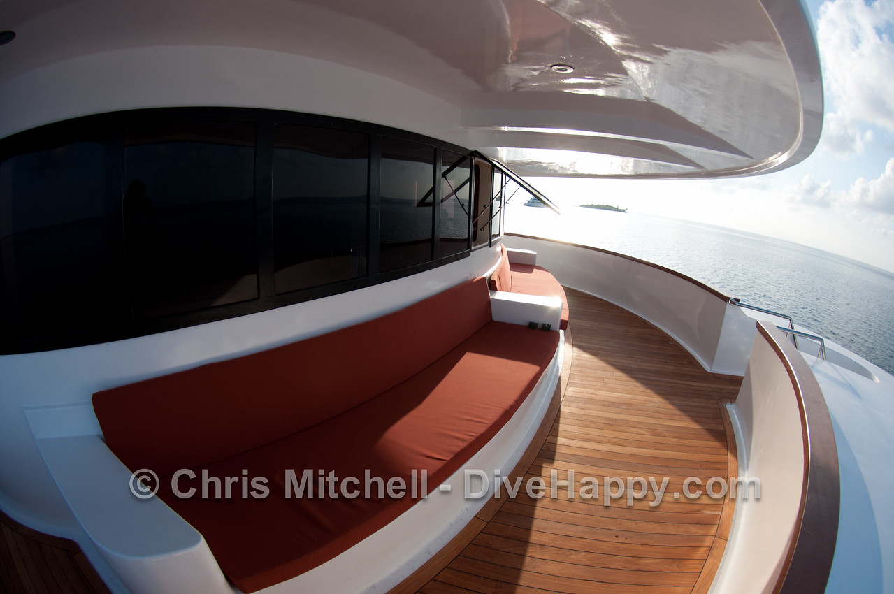 Carpe Vita Maldives Liveaboard