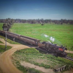 Maldon-Train-Victorian-Goldfields-Railway-3