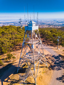 Mt-Tarrengower-Lookout-Tower-1