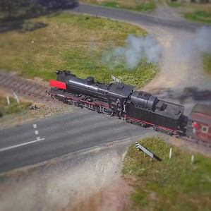 Maldon-Train-Victorian-Goldfields-Railway-2