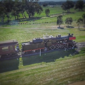 Maldon-Train-Victorian-Goldfields-Railway-4