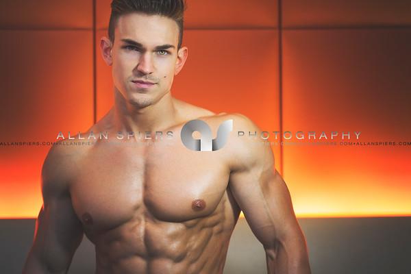 Male Physique Prints 3