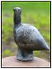 Anette From skulpturer 2005. Foto: Torben Christensen  København ©