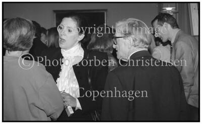 Erik Fischer afsked 1990