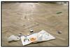 2003 Midlertidiger Rum  Charlottenborg.  Foto: Torben Christensen  København ©