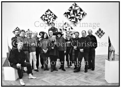 Gyrr på Charlottenborg 1992