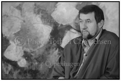 Jens Kromann 1993