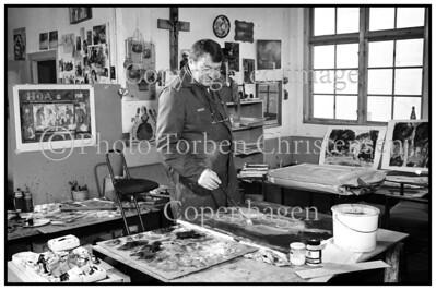 1988 Kai Linnemann Atelier