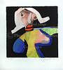 Leif Sylvester Malerier 1998Foto: Torben Christensen  København ©