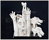 leif Sylvester skulpturgruppe 2008
