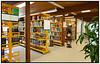 Biblioteket, Novo Bagsværd maj 2011 inden nedrivningen. Foto Torben  Christensen