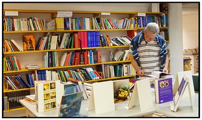 Novo Bibliotek 2011