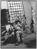 Preben Boye billedhugger 1991