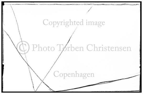 Egill malerier til Hans P 2007. Foto: Torben Christensen  København ©