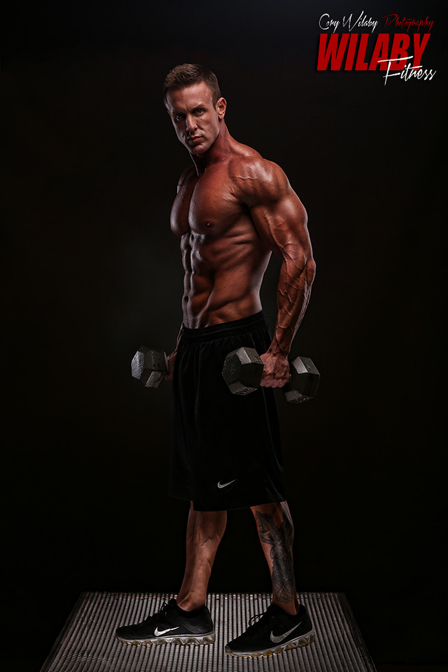 Males Fitness Samples