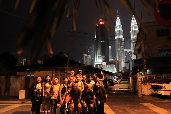 CS in Kuala Lumpur