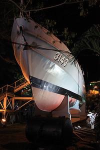 Muzeum morskie
