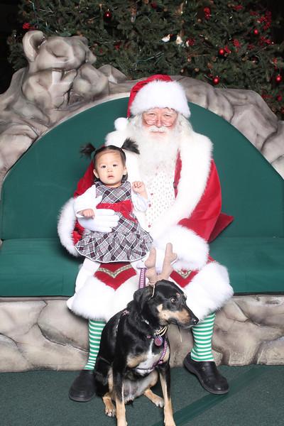 Malia's 1st Christmas