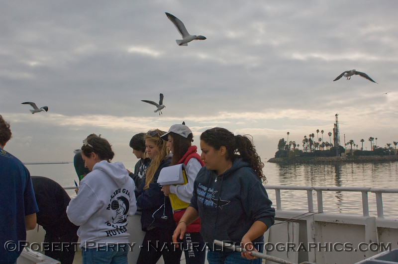 students on RV Challenger 2011 10-25 Long Beach  a - 008