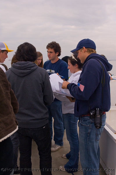 students on RV Challenger 2011 10-25 Long Beach  a - 006