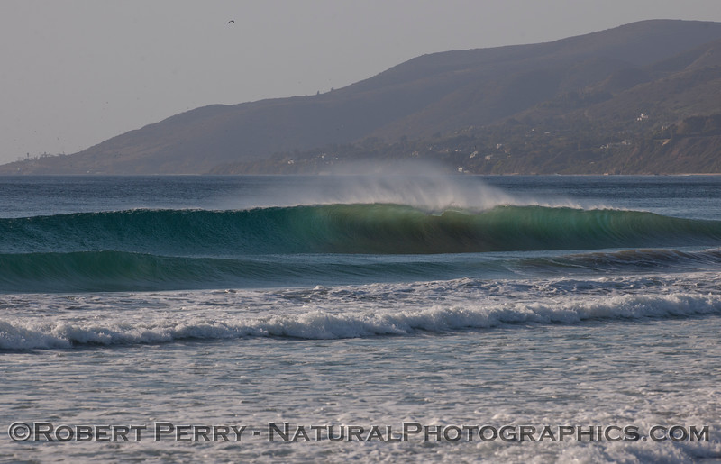 waves offshore winds 2011 12-01 -Zuma - 086