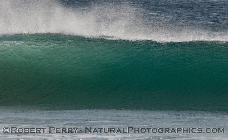 waves offshore winds 2011 12-01 -Zuma - 072