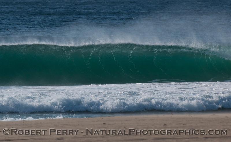 waves offshore winds 2011 12-01 -Zuma - 009