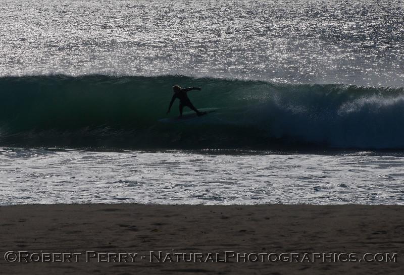 waves offshore winds 2011 12-01 -Zuma - 016