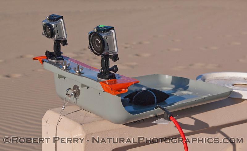 Subtidal Benthic Camera Sled 2012 03-08 Zuma-016