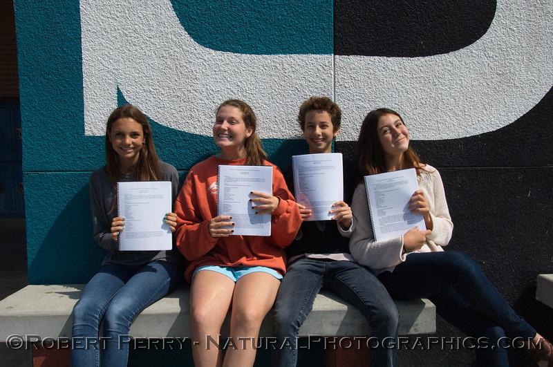 students Final Zuma projects 2013 05-17 Malibu-027